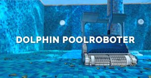 dolphin-poolroboter