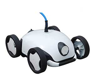 Bestway-Falcon-Poolroboter-Test
