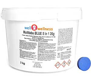 well2wellness-Chlor-Multitabs-Blue-5-in-1-20g-test